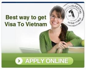 Mien visa 15 ngay khi vao Viet Nam